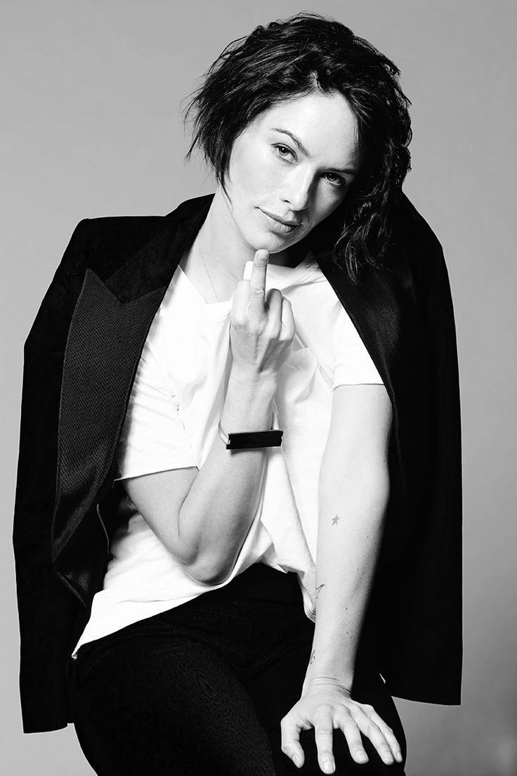 LADYGUNN Lena Headey A025 copy