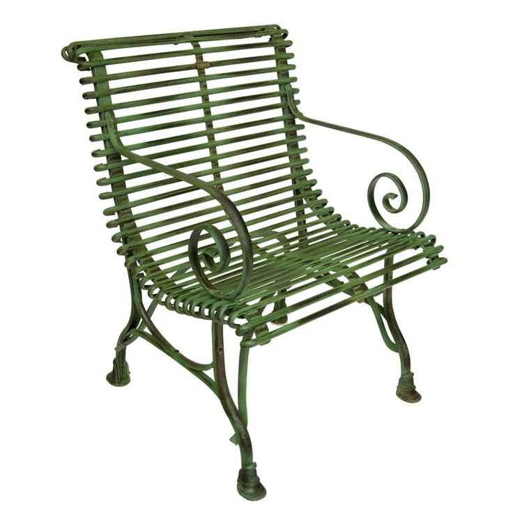 25 best ideas about garden chairs on pinterest rustic