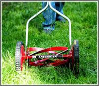 Reel Mower Buyer's Guide - How to Pick the Perfect Reel Lawn Mower