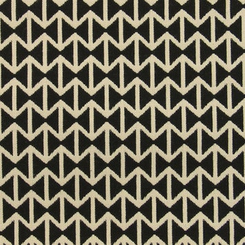 double triangles designed by alexander girard for maharam