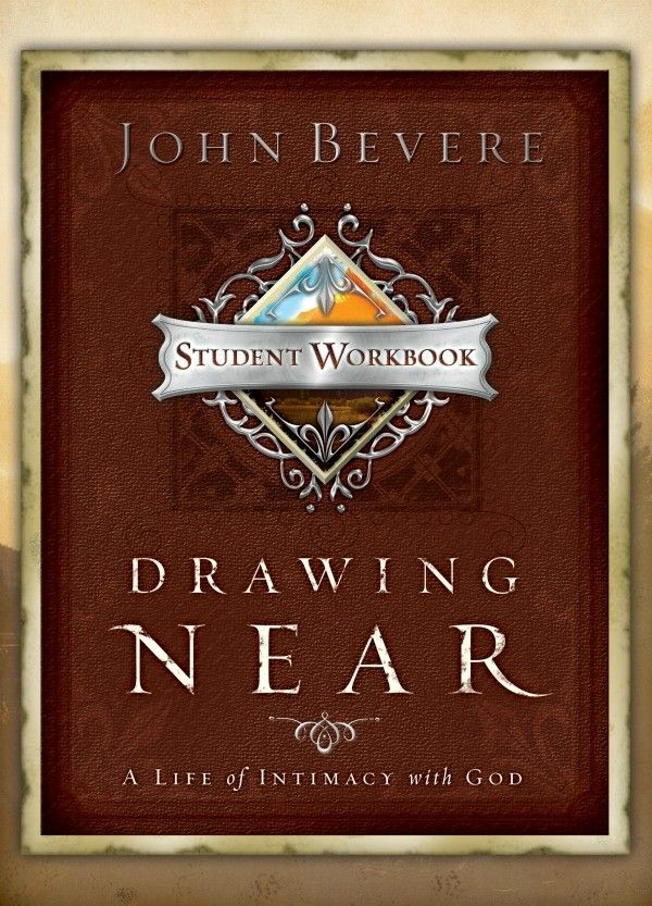 7 best lisa bevere books images on pinterest books to read libros drawing near a life of intimacy with god student workbook student workbook for drawing near by john bevere fandeluxe Gallery