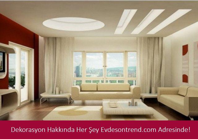 Dekorasyon Dünyası - http://www.evdesontrend.com