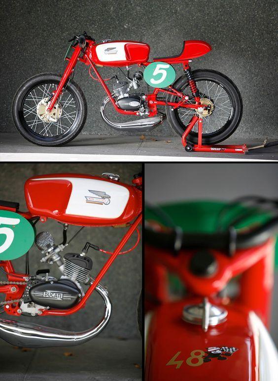 48 SPORTIVA ... Ducati Facebook