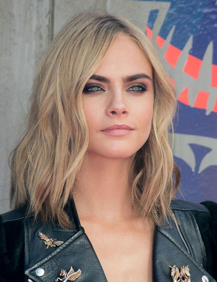 Fotos de corte de cabello mujer 2019