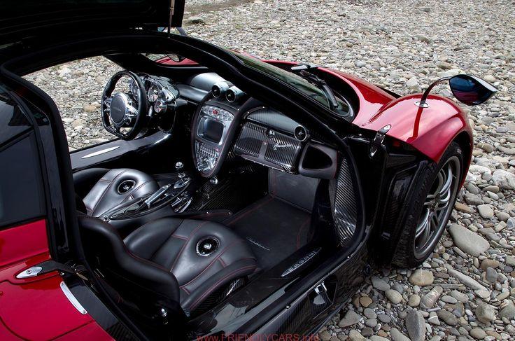 cool pagani huayra dashboard image hd 2012 Pagani Huayra Price Release 2012 Pagani Huayra Price Release