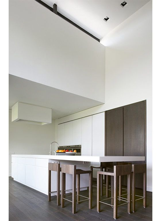 kitchen - Oomen Architecten