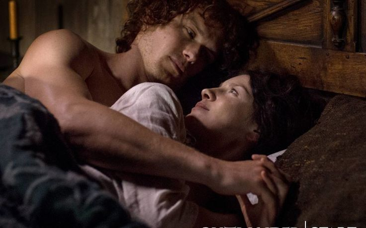Outlander Season 3: Jamie, Claire's Sex Scenes will be 'Very Very Hot'