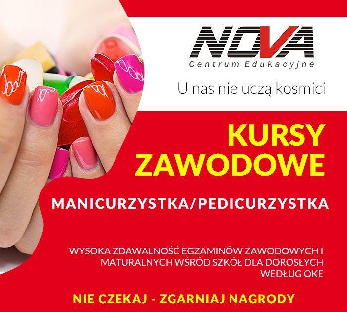 Manicurzystka/pedicurzystka (Opole)