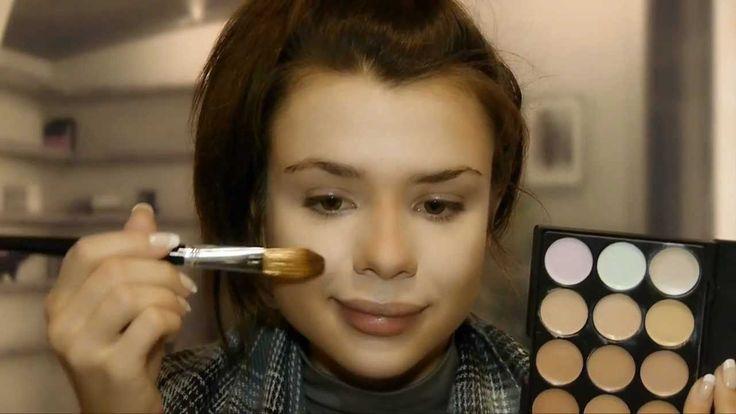 Невероятно красивый макияж! Быть красивой легко! Используйте профессиональный корректор Maс2016 и чаще улыбайтесь! #красота #счастье #макияж #улыбка #mac2016