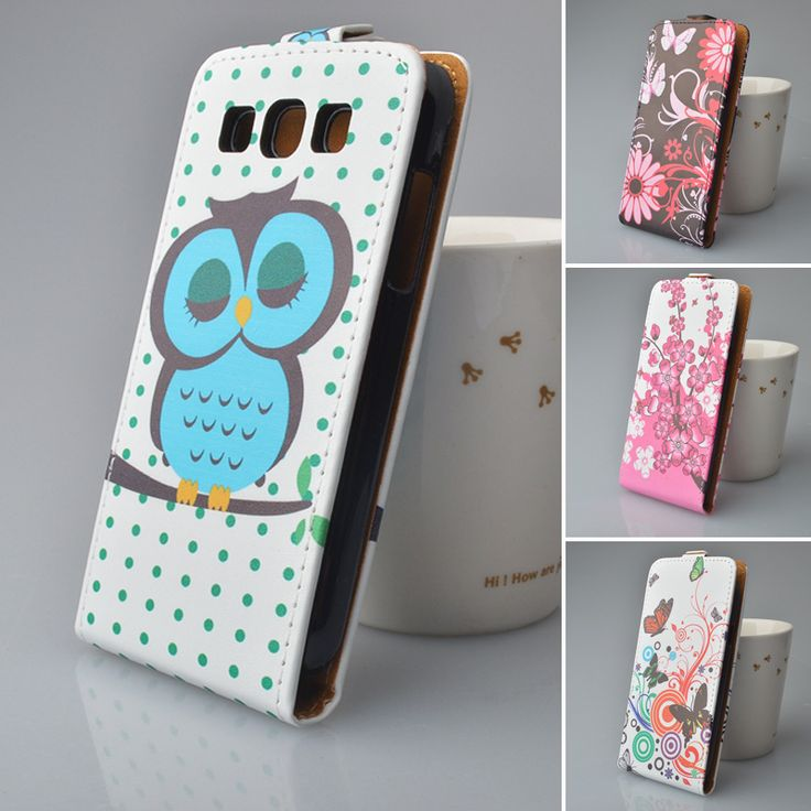 JR Fashion Flip PU Leather Case For Samsung Galaxy Win i8550 Duos I8552 8552 GT-i8552 i8558 Cover Vertical Magnetic Phone Bag