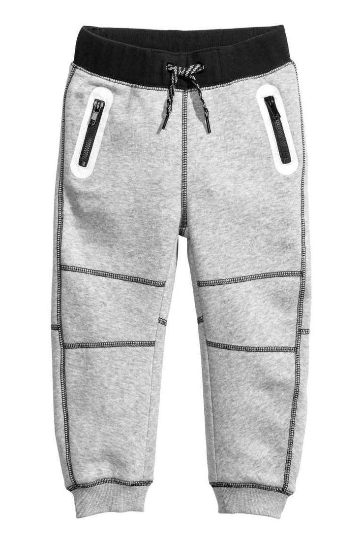 Pantalon jogger   H&M
