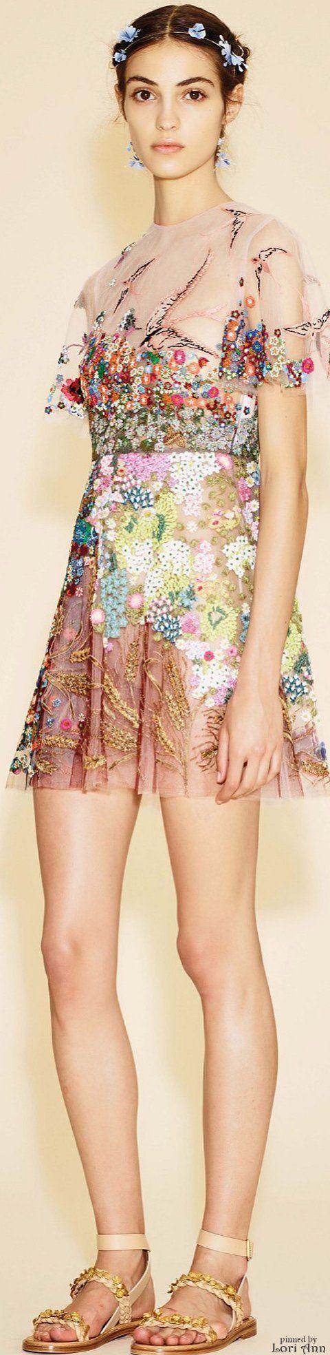 //Valentino  2016 #fashion #womenswear #accessories