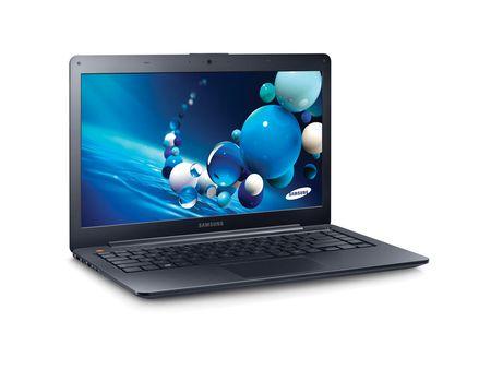 Samsung ATIV Book 9 Core i5 5th Generation 8 GB RAM 256 GB SSD Price in Pakistan
