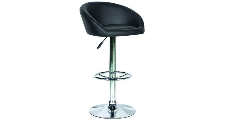 Pump Barstools from The Furniture Room