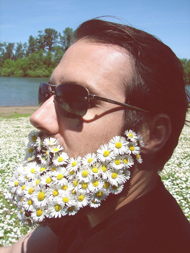 flower-beards-trend