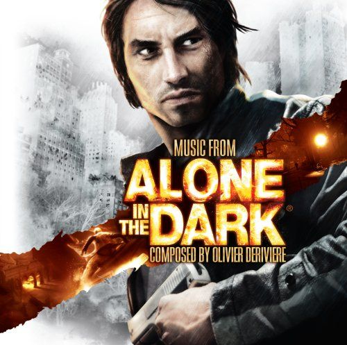 Olivier Deriviere - Alone in The Dark: Music from The Video Game