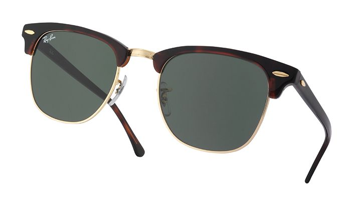 Ray-Ban - Clubmaster