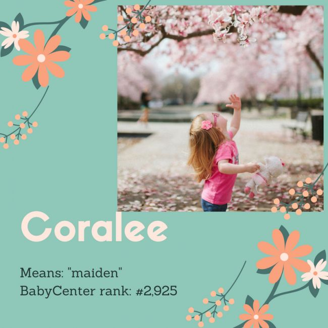Gorgeous Southern baby names y'all will love | BabyCenter Blog