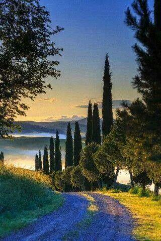 Toscana [Tuscany]