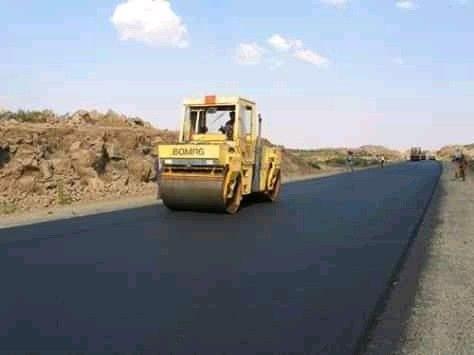 Highway construction   TRANSPORTATION ENGINEERING   Asphalt