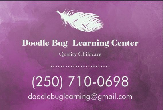 Experienced provider in #YYC. Montessori, Reggio Doodle Bug Learning Center  - #Dayhomes