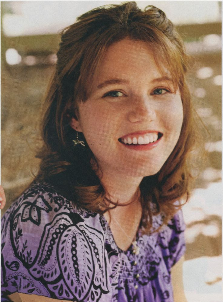 Jaycee Dugard Daughters Photos: Click On The Picture. Beautiful Jaycee Dugard With A Happy