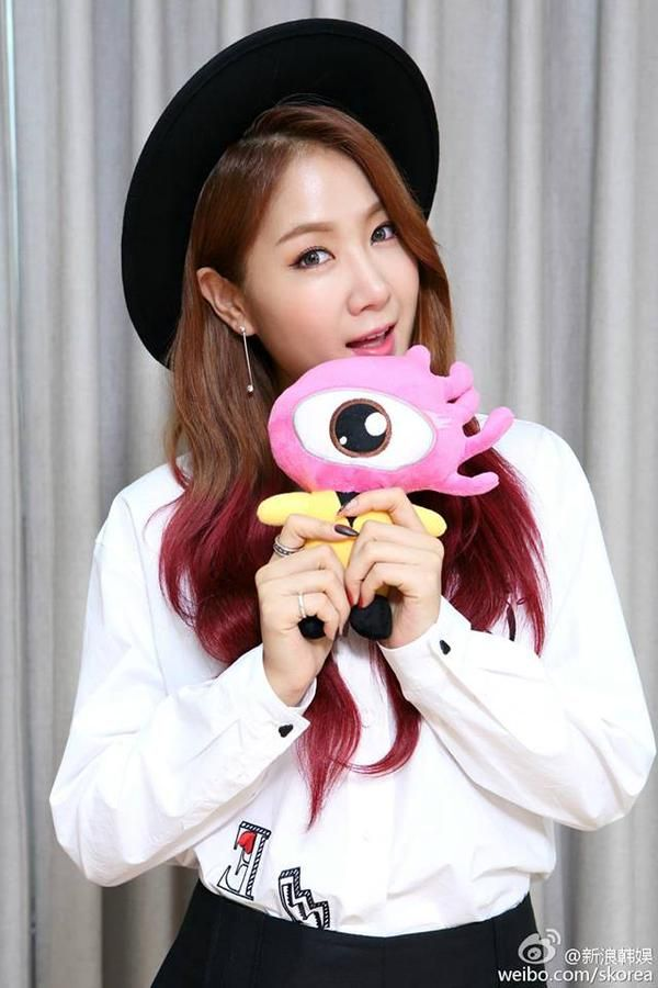 Soyu Exclusive Interview With 'SinaKorea'