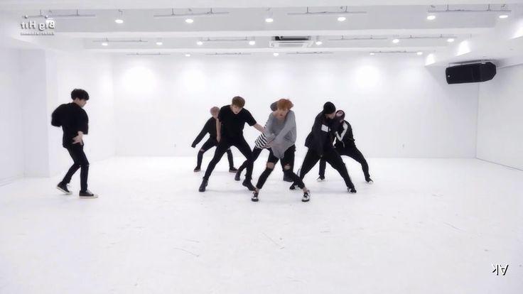 [CHOREOGRAPHY] BTS (방탄소년단) '피 땀 눈물 (Blood Sweat & Tears)' Dance Practice...