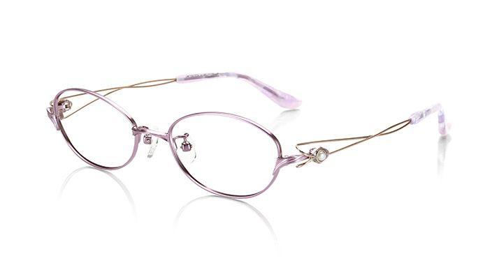 【Ornament Metal】オーナメントメタル LMF-15A-252 61 商品詳細 | JINS - 眼鏡(メガネ・めがね)