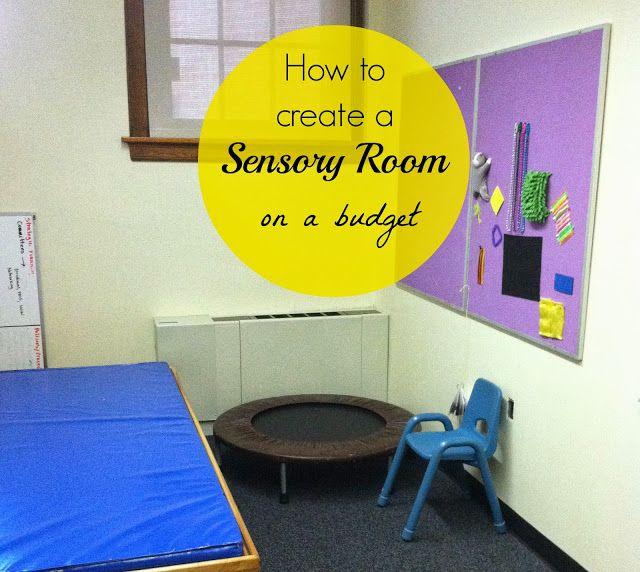 Classroom Ideas For Sensory Integration ~ Best sensory room autism ideas on pinterest