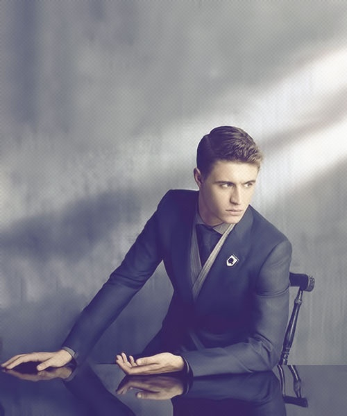 Max Irons #ascot #sophisticatedsexiness