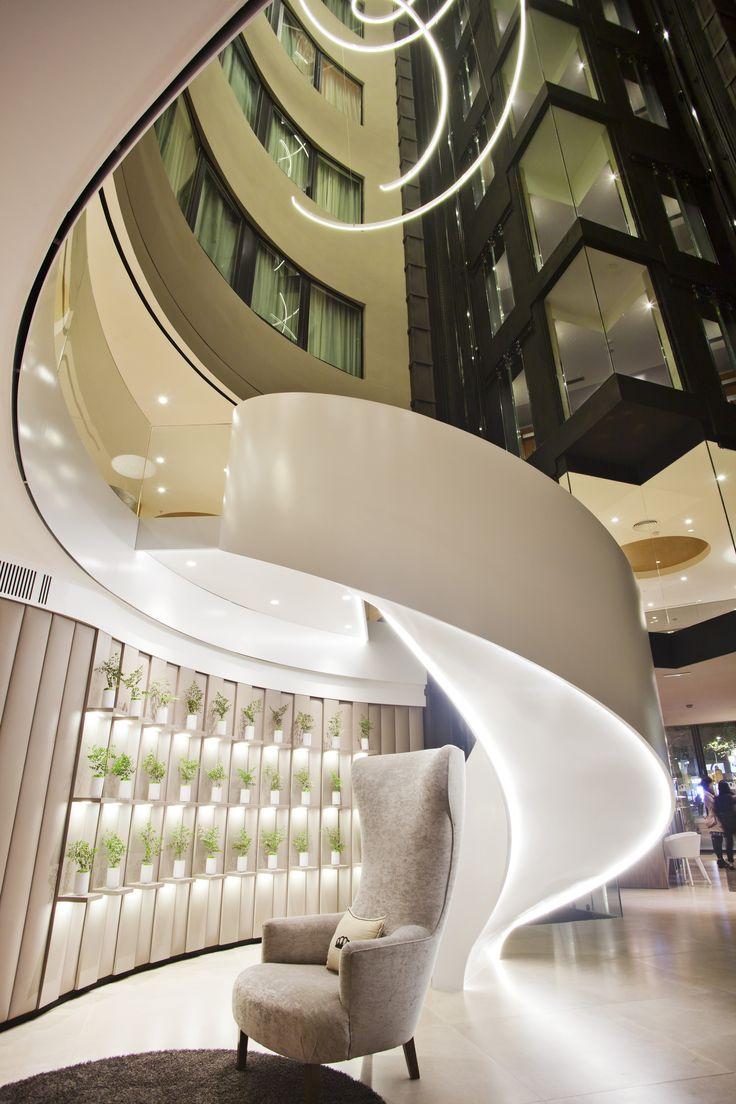 hotel condes de barcelona in barcelona spain
