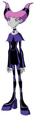 Jinx - Teen Titans