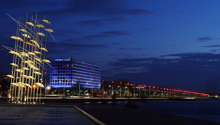 Thessaloniki (My town) !!!