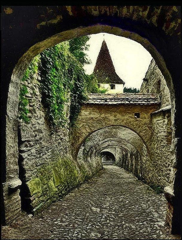 Biertan... Romania www.haisitu.ro #beautifuldestination #haisitu                                                                                                                                                      More