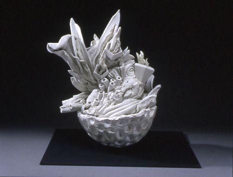 Kyoko Tokumaru Kyoko Tokumaru Ceramic Artists Ceramic