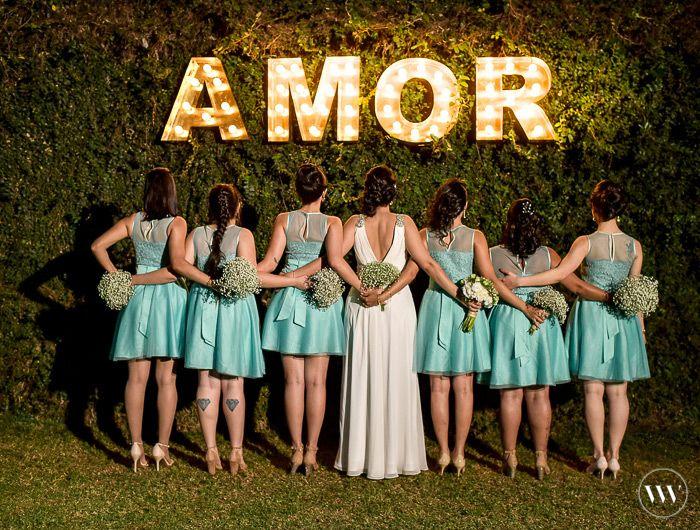 Laís & Tiago - Casamento em Minas Gerais, casamento de dia, noiva, casamento, painel de luzes, painel de lousa de giz, casamento original, fornecedores