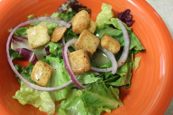 134 best images about yummy salads on pinterest - Olive garden italian salad dressing recipe ...