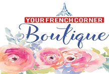 French Inspired goodies just for you. #decor #design #printables #wallpaper #infoproducts