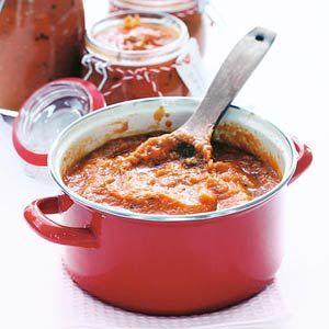 Recept - Tomatensaus - Allerhande