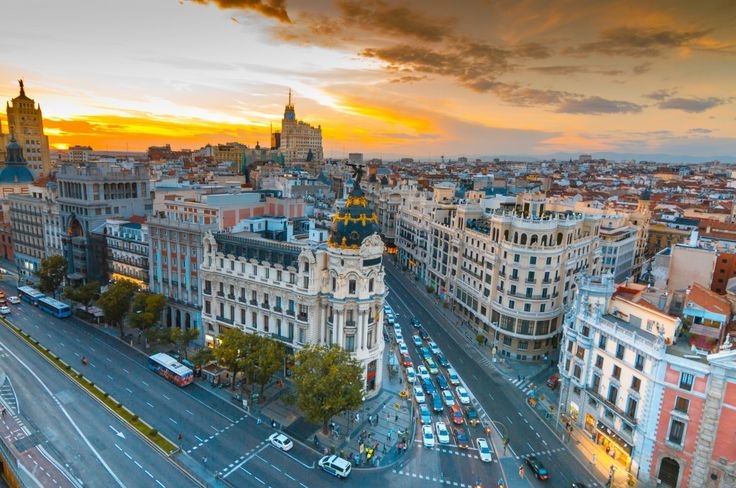 12 free things to do in Madrid, Spain