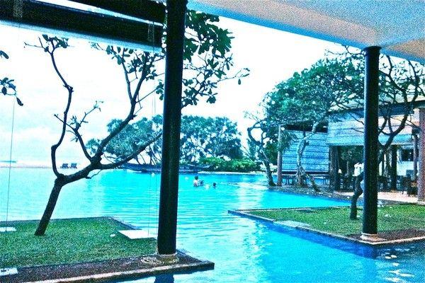 Fortress Resort | Sri Lanka: Where the Wild Things Are | FATHOM Sri Lanka Travel Guides and Travel Blog