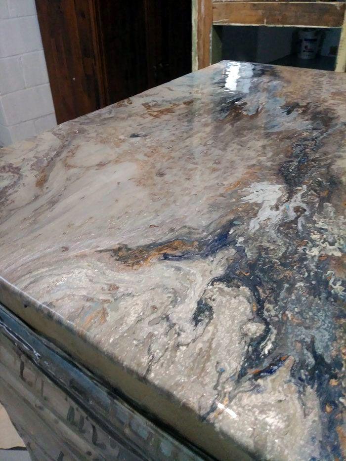 20 Options For Kitchen Countertops Diy Kitchen Countertops