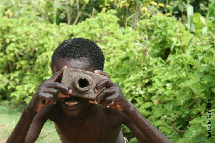 © Marcello Gambini, Etiópia.