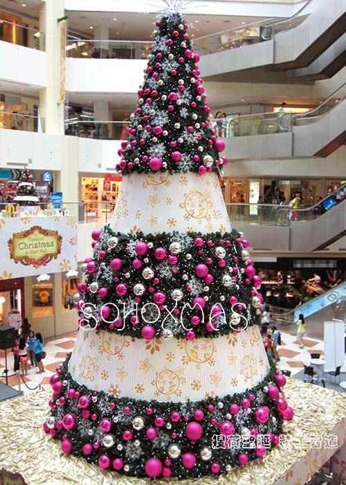 Purple Big Christmas Tree - Buy Big Christmas Tree,Xmas Tree,Christmas ...