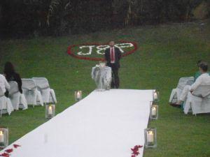 Wedding minister for weddings in Marbella, Malaga, Sotogrande, Nerja, Ronda