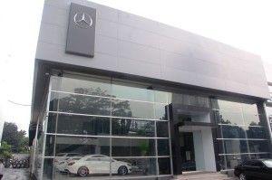 Dealer Mobil Mercedes Benz Jakarta Timur
