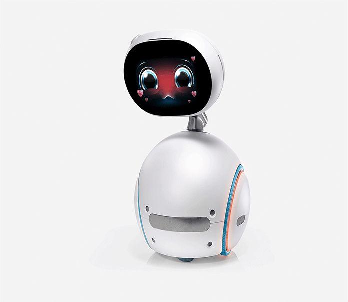 The Asus Zenbo Home Robot