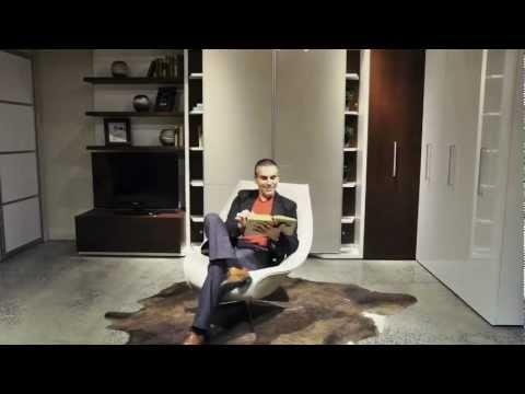 Concept Ressource   Resource Furniture LGM 02 www.FraserFurniture.com #SpaceSaver