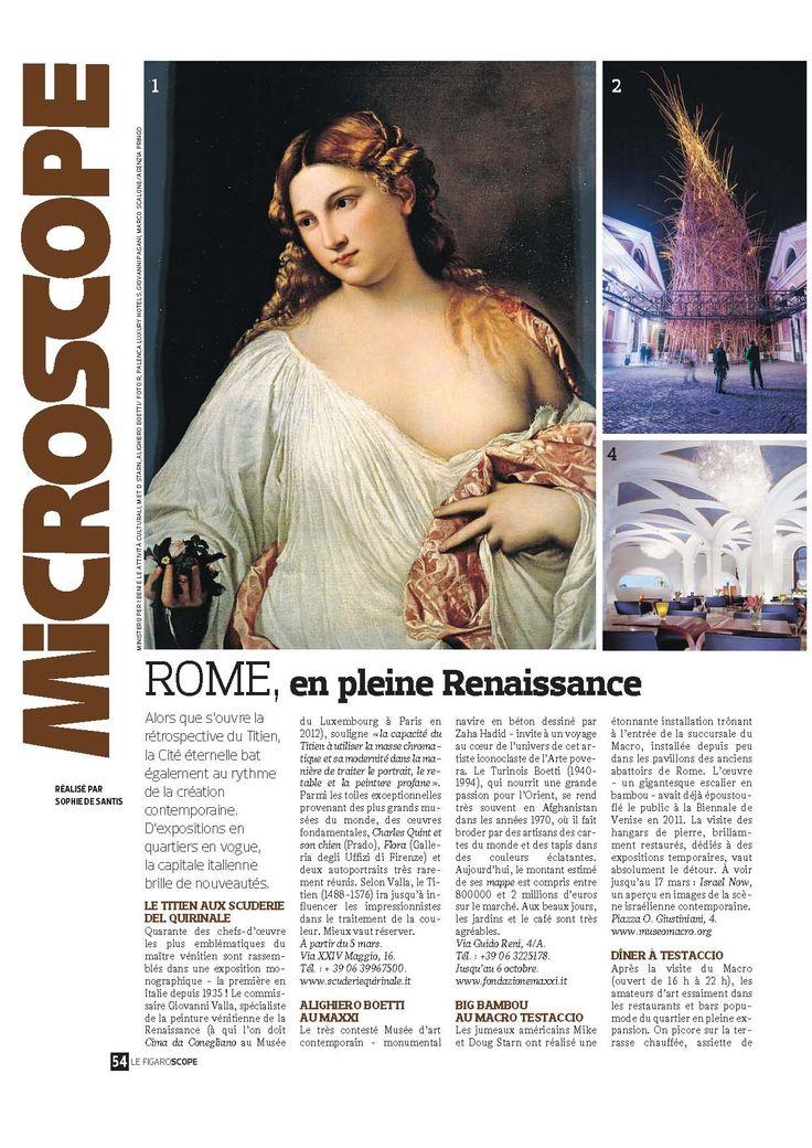 Le Figaro 1/2